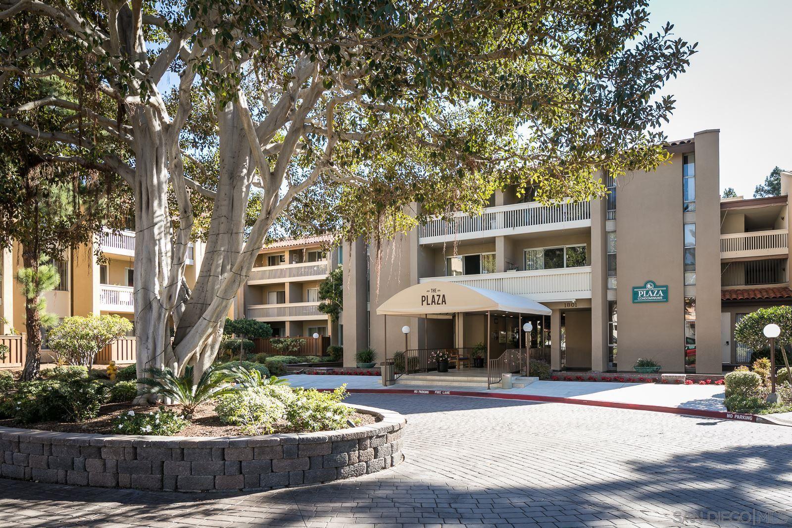 Photo for 1801 Diamond St #119, San Diego, CA 92109 (MLS # 210008808)