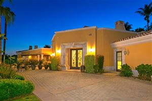 Photo of 14808 Las Mananas, Rancho Santa Fe, CA 92067 (MLS # 190036809)