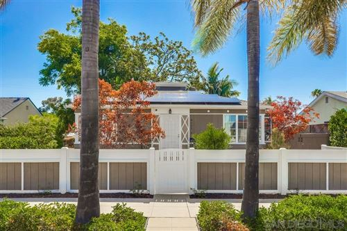 Photo of 4705 Lenore Dr, San Diego, CA 92115 (MLS # 200031809)