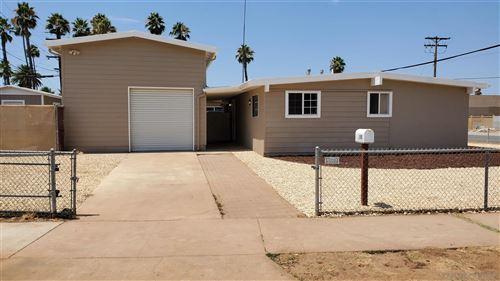 Photo of 198 N Ivory Ave, El Cajon, CA 92019 (MLS # 210022809)