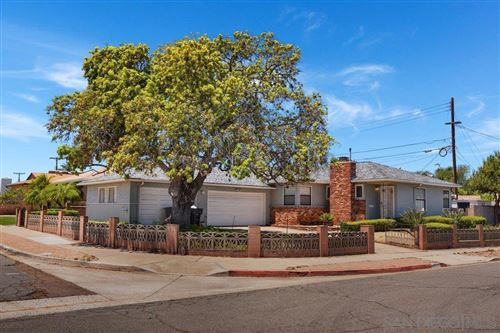 Photo of 6492 Birchwood St, San Diego, CA 92120 (MLS # 210023809)