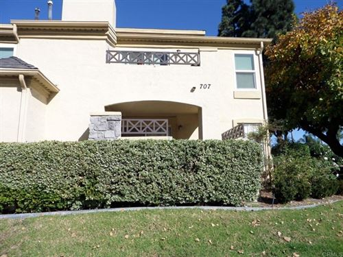 Photo of 707 Brookstone #104, Chula Vista, CA 91913 (MLS # PTP2106809)