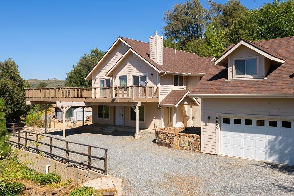 Photo of 35327 Oak Ln, Julian, CA 92036 (MLS # 200044809)