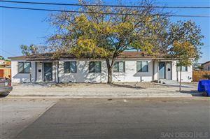Photo of 6393 Inman Street, San Diego, CA 92111 (MLS # 190061810)