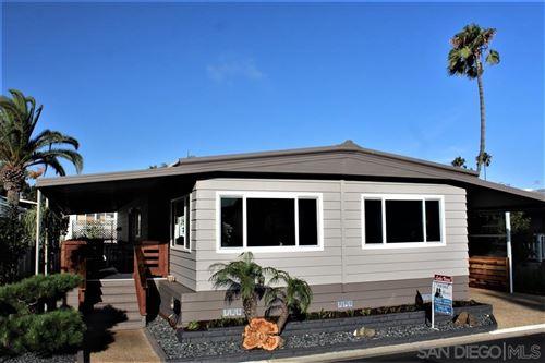 Photo of 7106 Santa Cruz #56, Carlsbad, CA 92011 (MLS # 200026810)