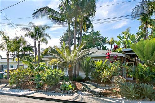 Photo of 315 Clark St., Solana Beach, CA 92075 (MLS # 200047810)