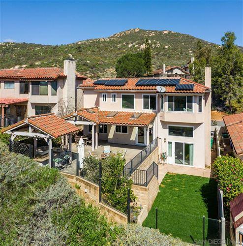 Photo of 7725 Eagle Ridge, San Diego, CA 92119 (MLS # 210005810)