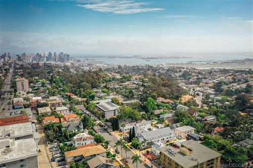 Photo of 3568 Front St #D, San Diego, CA 92103 (MLS # 210016810)