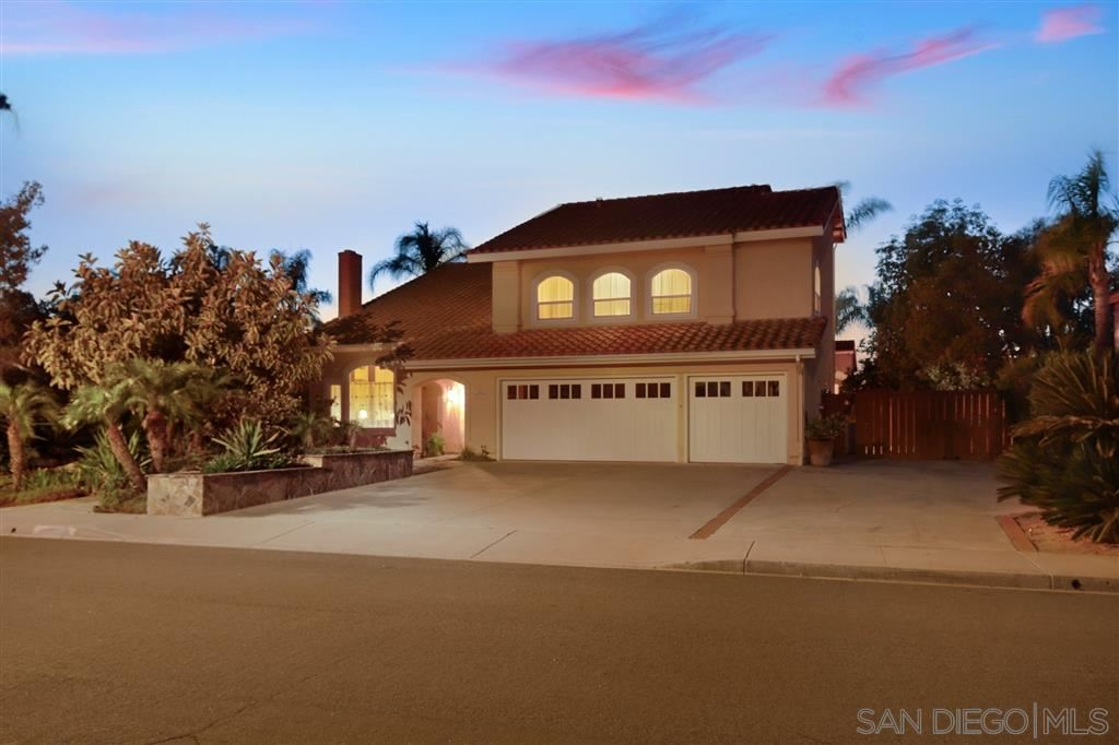Photo of 14704 Brookstone Dr, Poway, CA 92064 (MLS # 200042810)