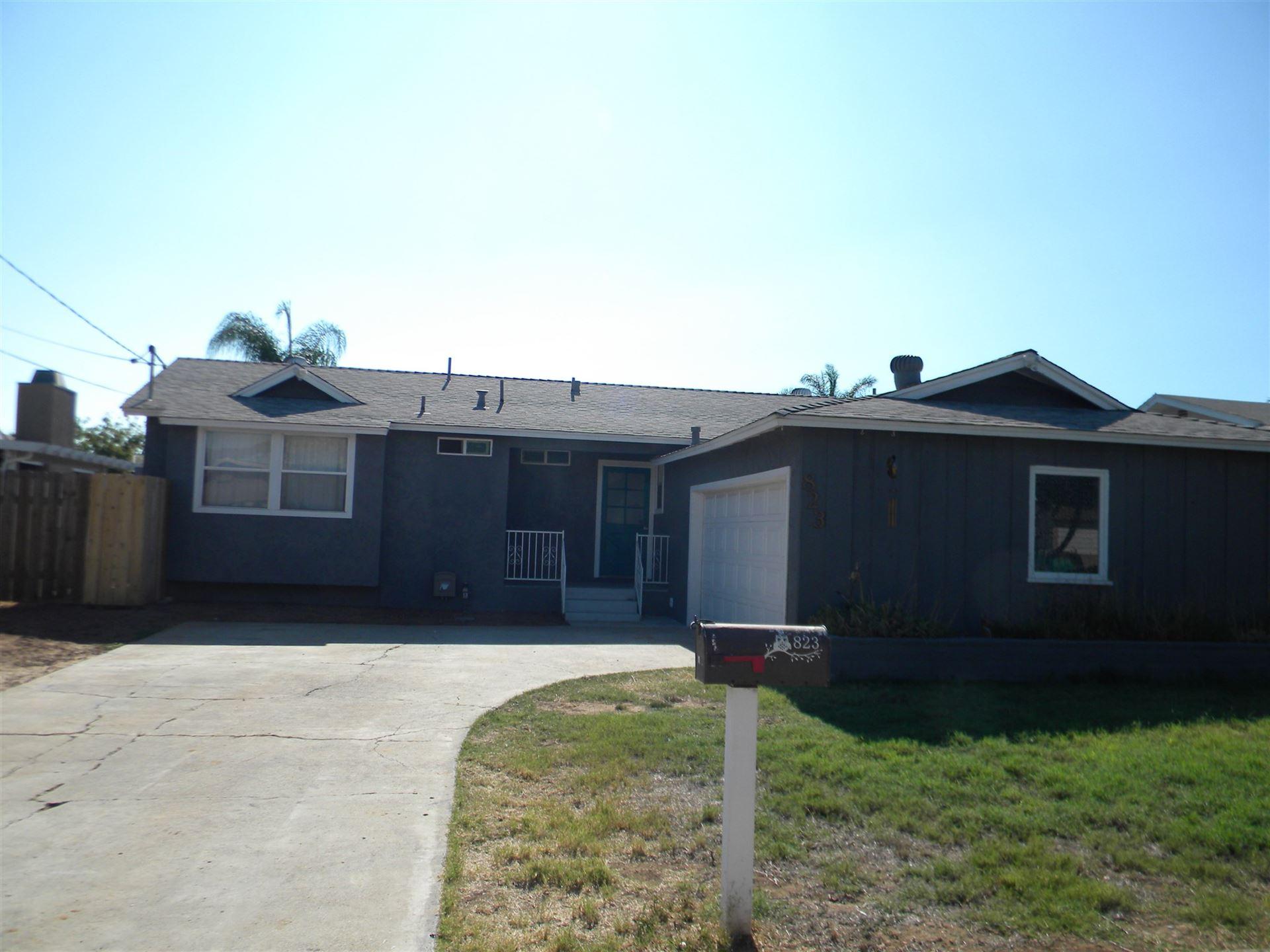 Photo of 823 Camellia Street, Escondido, CA 92027 (MLS # 200045810)