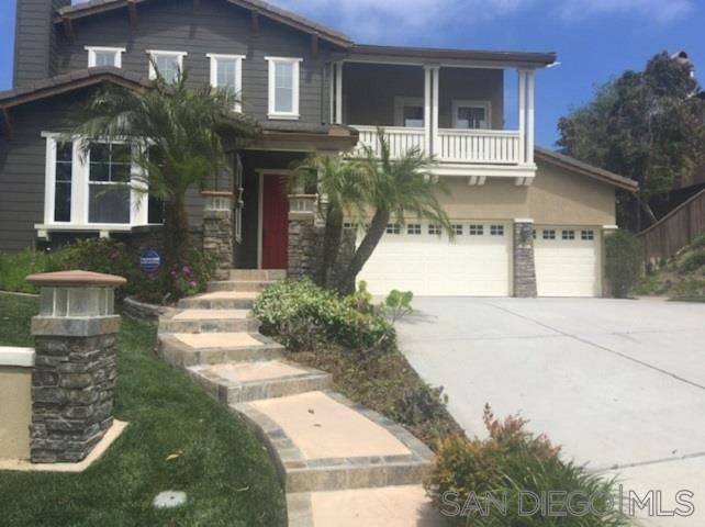 Photo of 961 Stoneridge Way, San Marcos, CA 92078 (MLS # 210020810)