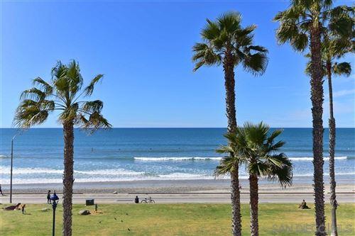 Photo of 140 S Pacific Street #4, Oceanside, CA 92054 (MLS # 200030811)