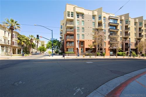 Tiny photo for 1225 Island Ave #512, San Diego, CA 92101 (MLS # 210011811)
