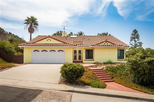 Photo of 9221 Lethbridge Way, San Diego, CA 92129 (MLS # 210020811)