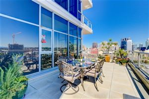 Photo of 575 6Th Ave #1402, San Diego, CA 92101 (MLS # 190020812)