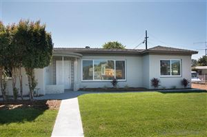 Photo of 6935 Lisbon Street, San Diego, CA 92114 (MLS # 190054812)