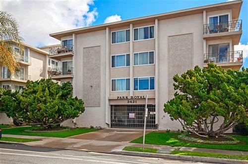 Photo of 3421 Park Blvd #404, San Diego, CA 92103 (MLS # 200015812)