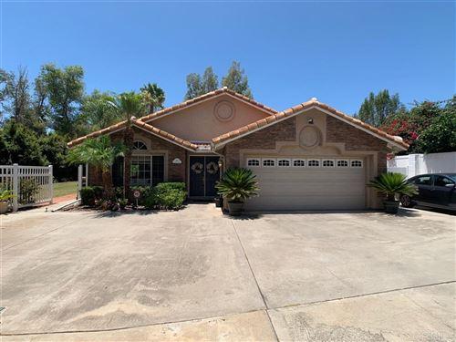 Photo of 4290 Panorama Dr., La Mesa, CA 91941 (MLS # 200031812)