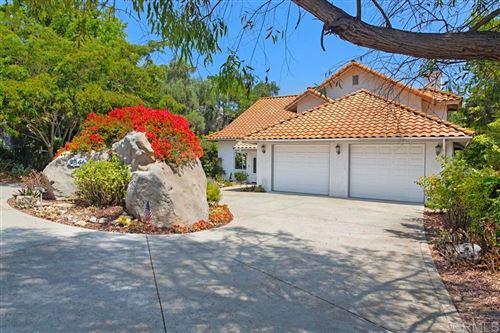 Photo of 9546 Sage Hill Way, Escondido, CA 92026 (MLS # 200037812)