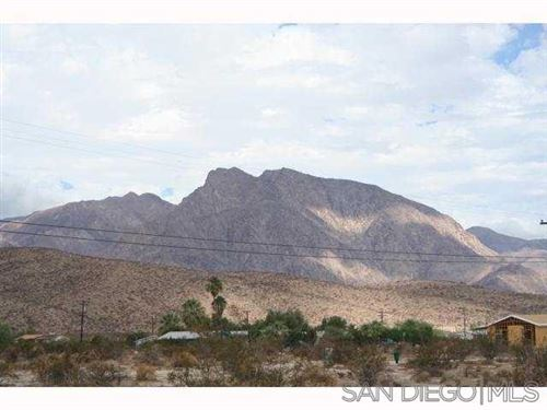 Photo of 740 Walking H Drive, Borrego Springs, CA 92004 (MLS # 200051812)