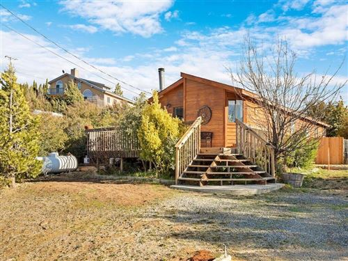 Photo of 781 Mountain View Drive, julian, CA 92036 (MLS # 210001812)