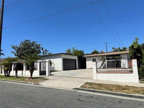 Photo of 4122 Lewis Street, Oceanside, CA 92056 (MLS # NDP2103812)