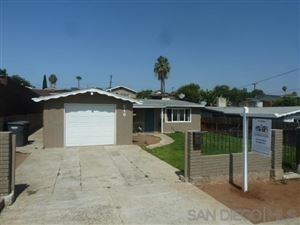 Photo of 640 Clamath St, Spring Valley, CA 91977 (MLS # 190038813)