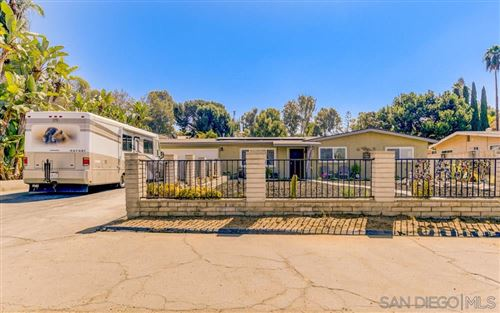 Photo of 2837 Reed Road, Escondido, CA 92027 (MLS # 200046813)