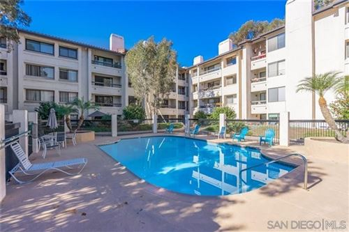 Tiny photo for 5605 Friars Rd #330, San Diego, CA 92110 (MLS # 210011813)
