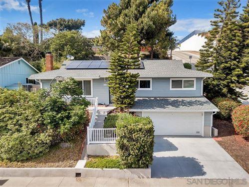 Photo of 4760 Gardena Ave, San Diego, CA 92110 (MLS # 210015813)