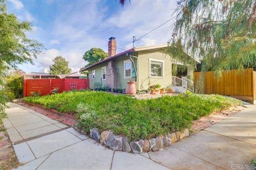 Photo of 4915 33rd Street, San Diego, CA 92116 (MLS # NDP2003813)