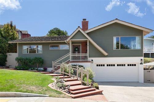 Photo of 4359 Osprey Street, San Diego, CA 92107 (MLS # PTP2105813)