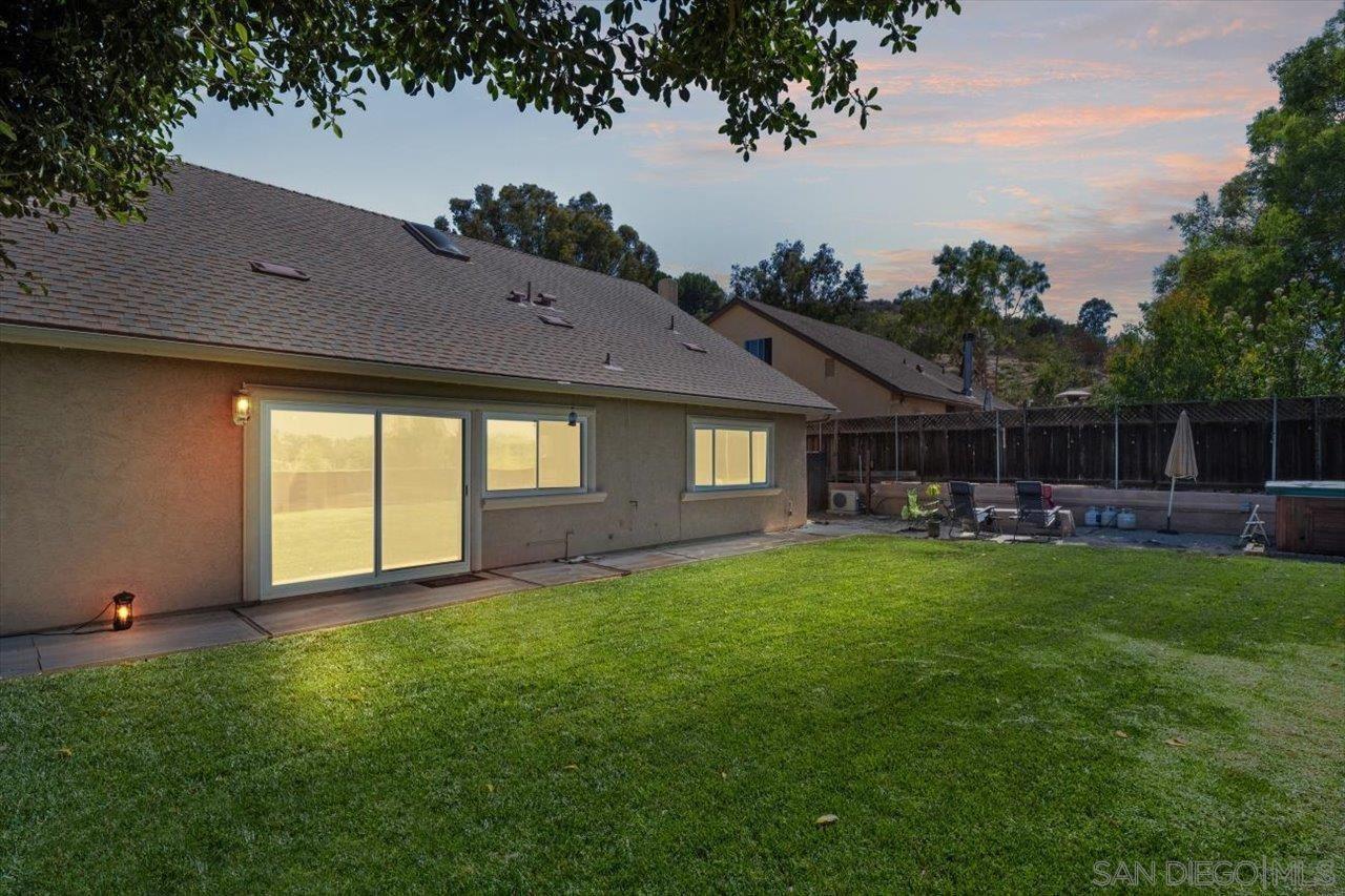 Photo of 4156 Marcella Street, Oceanside, CA 92056 (MLS # 210020813)