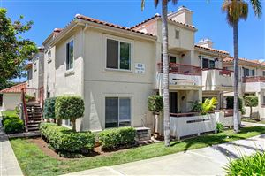 Photo of 320 Isthmus Way #30, Oceanside, CA 92058 (MLS # 190027814)