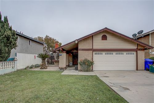 Photo of 655 Carefree Dr., San Diego, CA 92114 (MLS # 200015814)