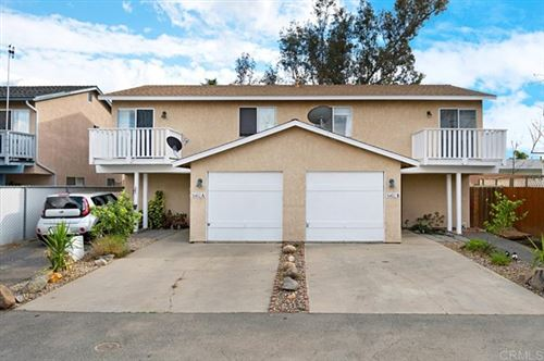 Photo of 1462 Realty Road, Ramona, CA 92065 (MLS # NDP2100815)