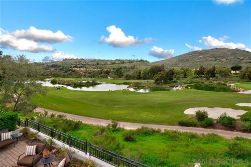 Photo of 17264 Turf Club Dr Lot 11, Rancho Santa Fe, CA 92127 (MLS # 200013816)