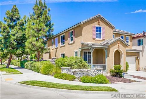 Photo of 1785 Jackson St, Chula Vista, CA 91913 (MLS # 210015816)