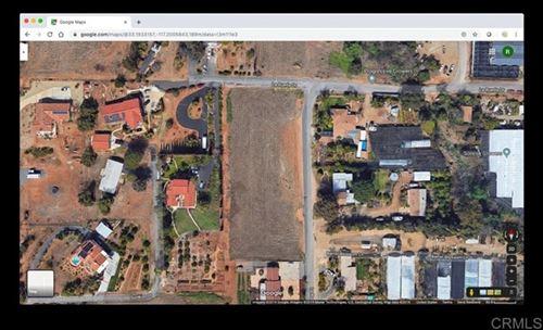 Photo of 0 La Rueda, Vista, CA 92084 (MLS # 190049817)