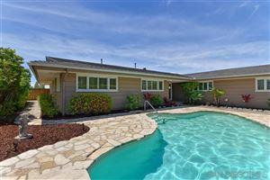 Photo of 1681 Paseo Bonita, La Jolla, CA 92037 (MLS # 190057817)