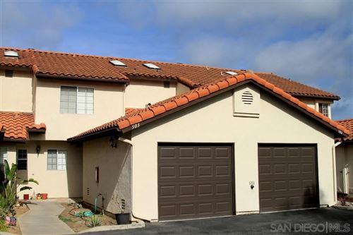 Photo of 5704 Camino Del Cielo #503, Bonsall, CA 92003 (MLS # 200033817)