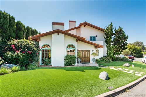 Photo of 6157 El Tordo, Rancho Santa Fe, CA 92067 (MLS # 200046817)