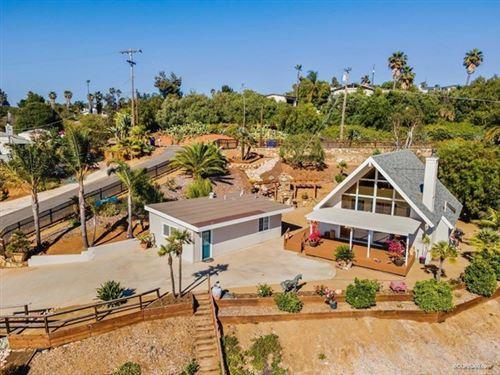 Photo of 3122 Fruitland Drive, Vista, CA 92084 (MLS # NDP2105817)