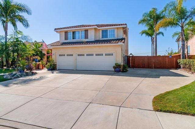 Photo of 3837 Via Del Rancho, Oceanside, CA 92056 (MLS # NDP2111817)