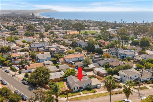 Photo of 835 Midway Street, La Jolla, CA 92037 (MLS # 200045818)