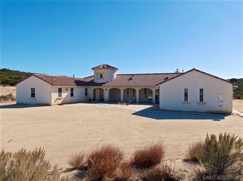 Photo of 2511 Great Blue Heron Way, Pine Valley, CA 91962 (MLS # 200052818)