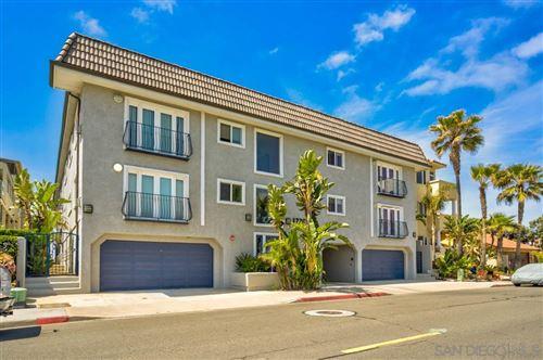 Tiny photo for 1220 Seacoast Dr #2, Imperial Beach, CA 91932 (MLS # 210008818)