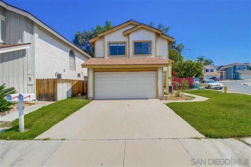 Photo of 7890 Bushwood Ct, Lemon Grove, CA 91945 (MLS # 210016818)