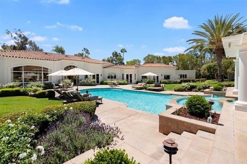 Photo of 6230 Lago Lindo, Rancho Santa Fe, CA 92067 (MLS # NDP2104818)