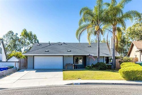 Photo of 4105 Auburn Avenue, Oceanside, CA 92056 (MLS # NDP2111818)